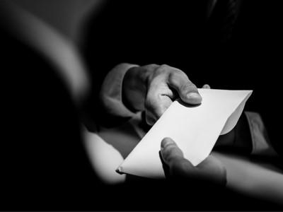 7.10 Yolsuzluk ve Rüşvetin Önlenmesine İlişkin Uygulamalar