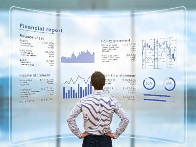 1.2 Finansçı Olmayanlar İçin  Finansal Tabloları Okuma ve Yorumlama