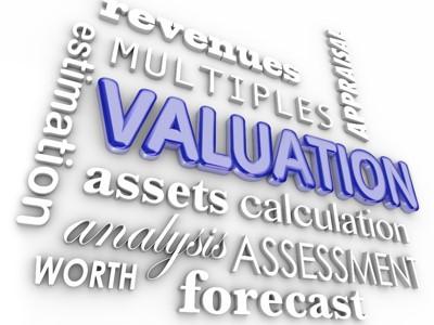 6.8  Şirket Değerlemesine Baz Bilanço ve Gelir Tablosu Analizleri