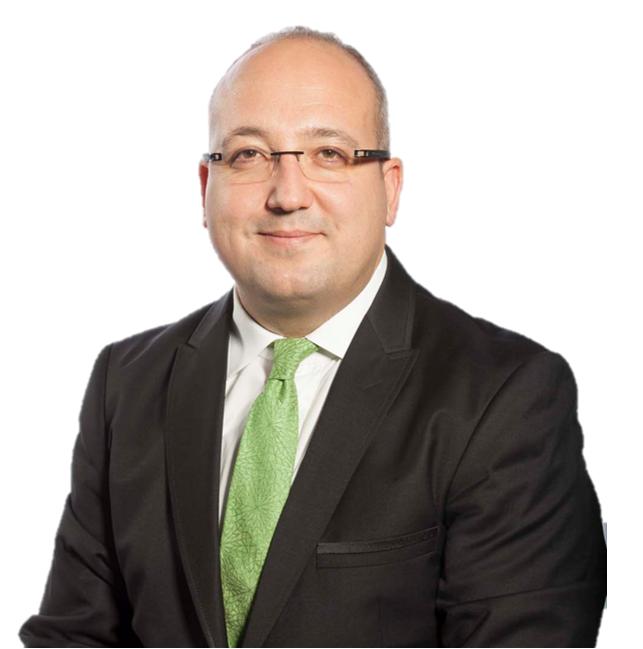 Hakan Güzeloğlu
