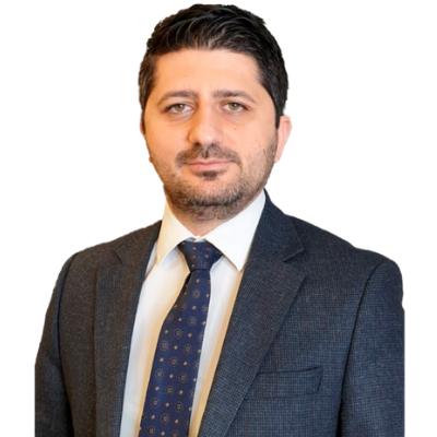 Nadir Gülhan