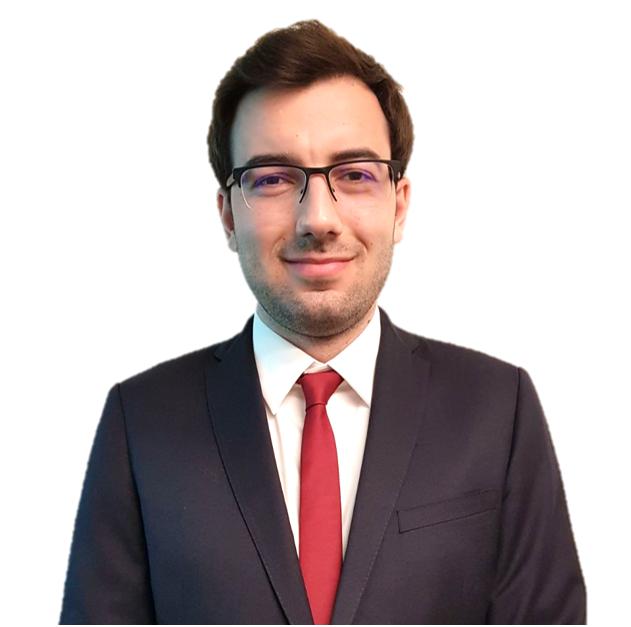 Selim Karahan