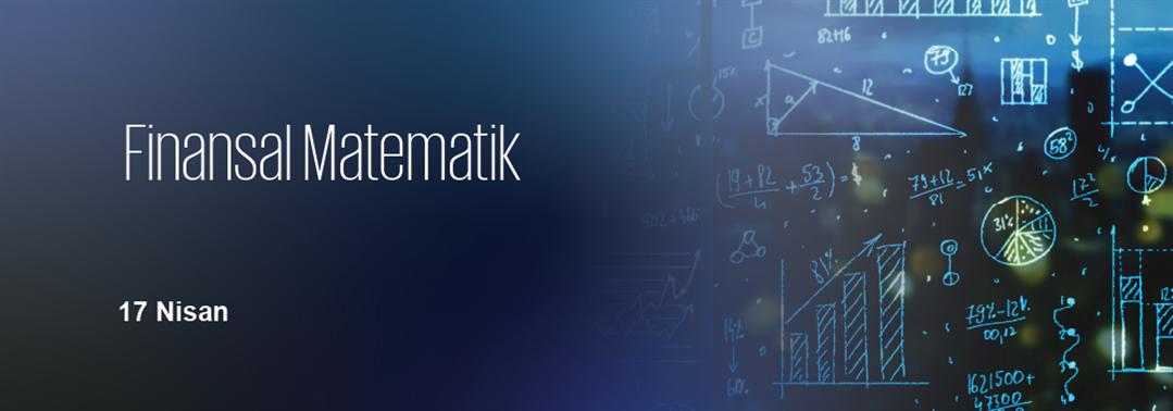 0.32 Finansal Matematik